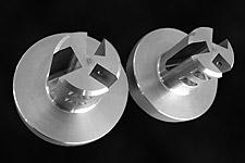 偏芯刃物ホルダー SDK11