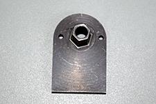 あぶみ 材質 SKD61
