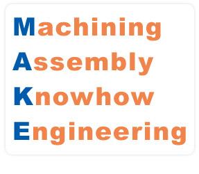 MAKエンジニアリングという社名の由来