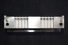 樹脂サイド板 SUS630 放電加工